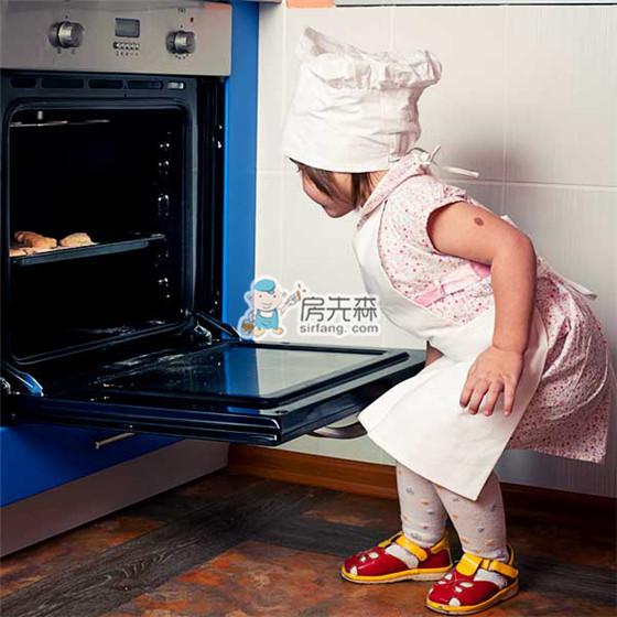 喜欢烘焙,选嵌入式烤箱Or普通烤箱?