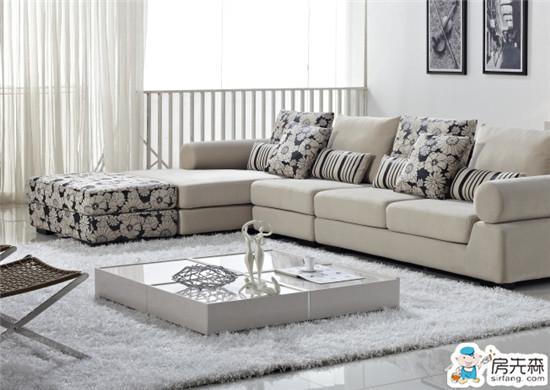 布艺沙发选购技巧 教你如何装点家居