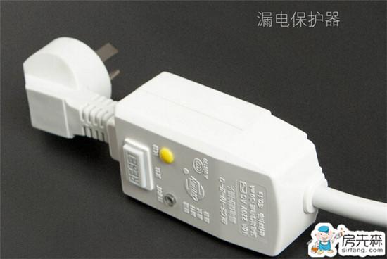 漏电保护器原理 漏电保护器的使用是防止什么