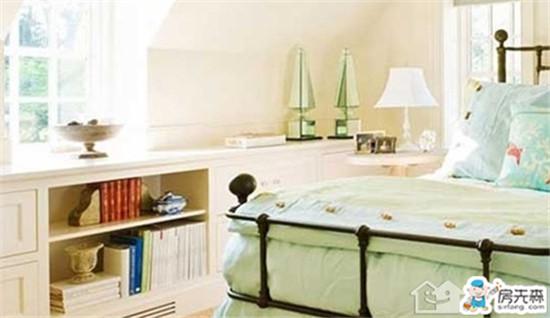 收纳空间整理技巧精选  你家需要好好收纳