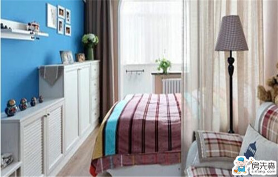 房子收纳空间技巧 掌握技巧不嫌卧室小