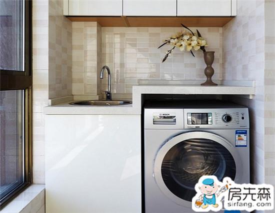 洗衣机不能甩干的原因分析及解决方案