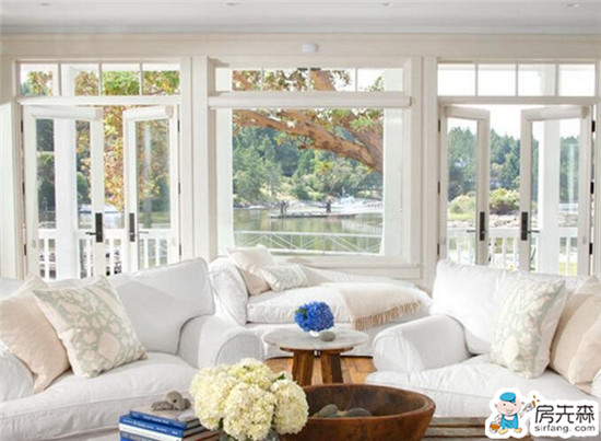 铝合金门窗尺寸 窗帘选购技巧