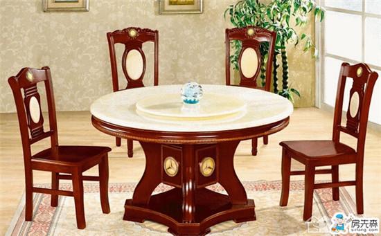 人造大理石餐桌好吗  餐桌如何挑选