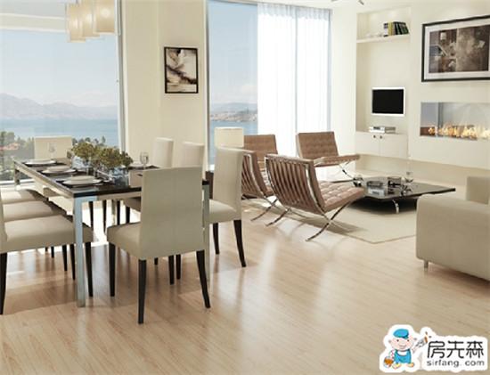 强化复合地板哪个好 强化复合地板品牌排名