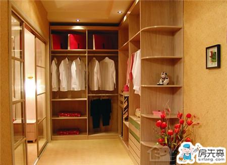 实木衣柜怎么选 实木衣柜的选购5大方法