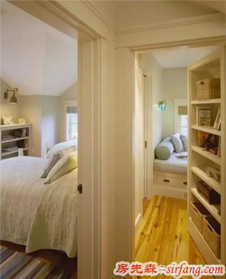 这样门太有新意了,简直就是柜子!