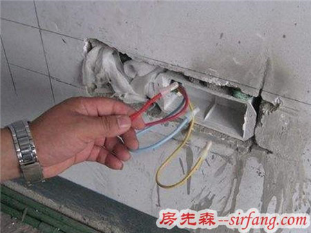 如果装修时水电验收发现这五种情况可以拒绝签字