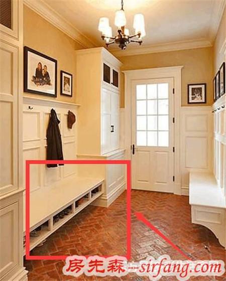 只因老公别出心裁玄关鞋柜设计,却引来邻居争相效仿!