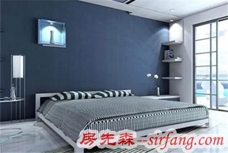你喜欢卧室刷漆还是贴壁纸?别考虑了,看完再想