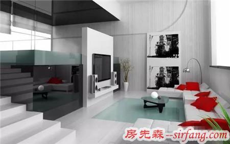 8种色彩让室内家居装修焕然一新