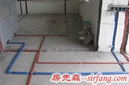 水电改造标准你了解吗?走地下和走顶的区别又在哪里?