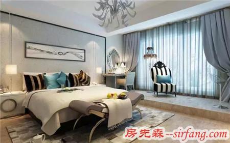 卧室是贴瓷砖好,还是木地板好,看完这三点你就知道了!