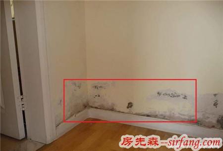 原来卫生间防水这样做才正确 怪不得我家墙都发霉了