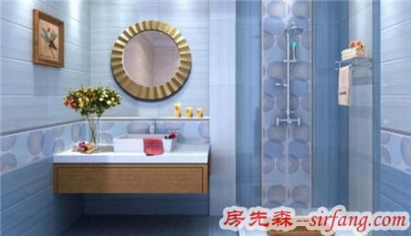 卫生间装修用防水漆好还是瓷砖好?