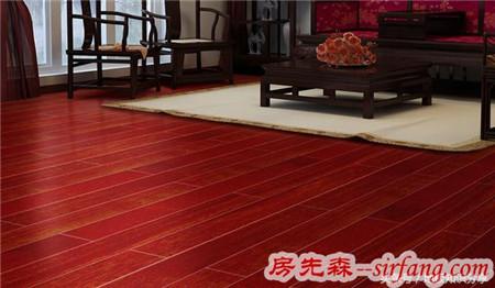 地板专家教你怎么挑选实木地板!
