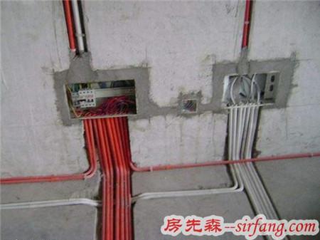 家里装修电线到底用1.5方还是4方,弄错了后面住进去就麻烦了