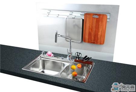 什么品牌的水槽好  如何选择水槽