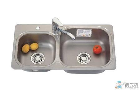 摩恩水槽尺寸是多少  摩恩水槽消费者评价