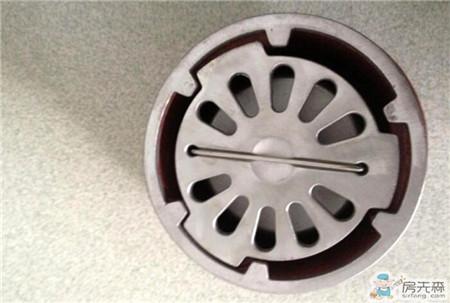 什么是洗衣机专用地漏  洗衣机地漏如何选择