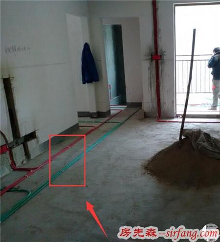 自从了解装修水电这几个步骤后,就担心自家会装错了