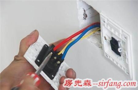 装修第一步水电安装 教你鉴别水电安装质量问题