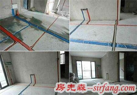 装修房子前你必须要知道的水电改造知识