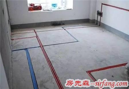 「家庭装修有门道」5分钟看懂电线规格、布线技巧