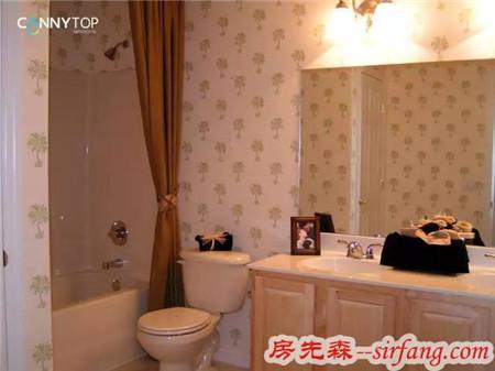 浴室装修最重要,选购优质马桶有绝招!