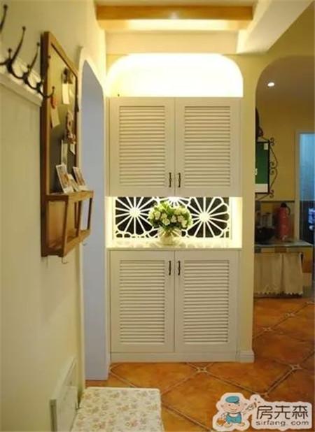 入户门厅风水应注意什么  门厅过道风水禁忌
