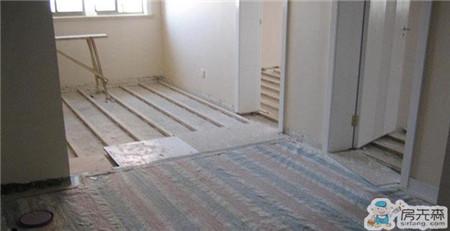 房屋装修过程 你需要保护的物品