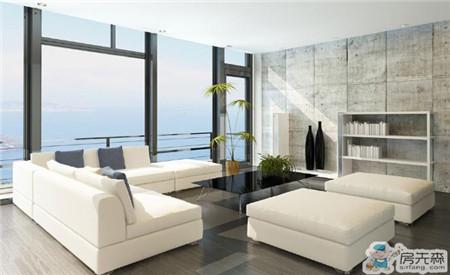 客厅背景墙风水禁忌 电视背景墙的颜色选择