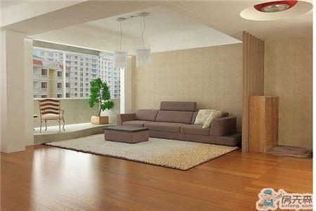 哪个品牌的实木地板比较好  实木地板的品牌介绍