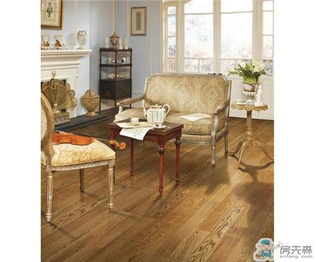 木地板的优缺点有哪些  木地板的价格