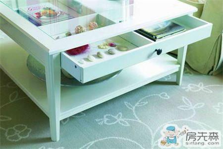 客厅空间装修法则  客厅角落也可以有大用处