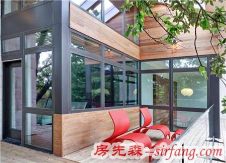 厨房外阳台如何装修 外阳台装修注意事项