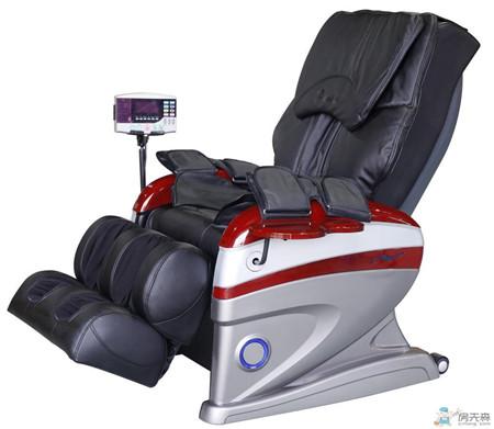 太空舱按摩椅哪种好  太空舱按摩椅功能介绍