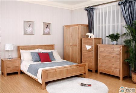 双叶实木家具价格是多少  双叶实木家具售后如何