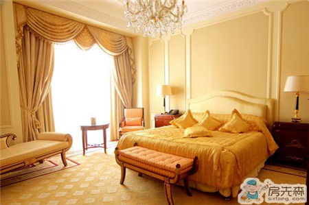 卧室风水:怎么摆放床位有利于健康聚财