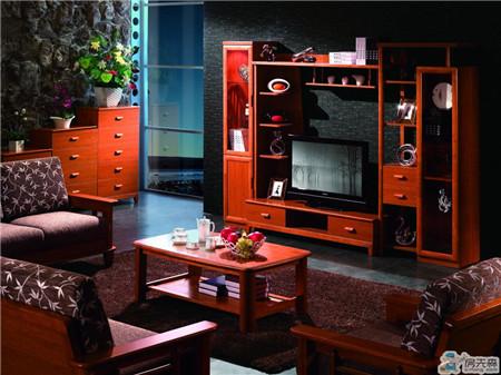 最新十大实木家具品牌排行榜