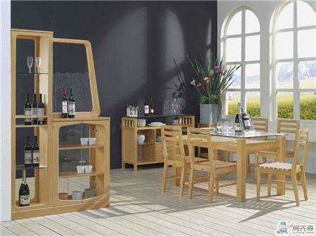 最新纯实木家具十大品牌