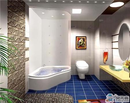 瓷砖装修风水知识 瓷砖颜色和铺贴风水技巧