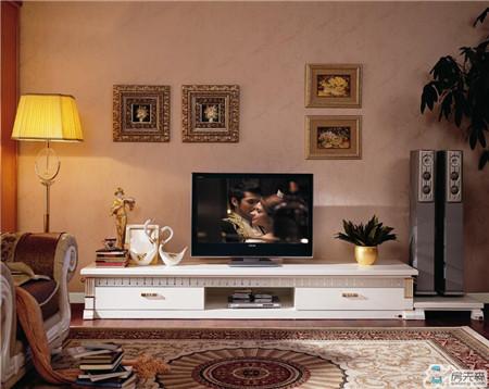 电视柜高度多少合适  电视柜选购注意事项