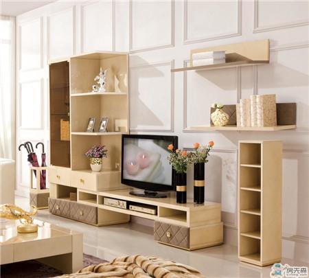 如何选择实木电视柜  电视柜什么材料好