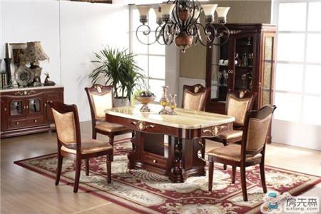 什么样的餐桌椅好  餐椅的挑选方法