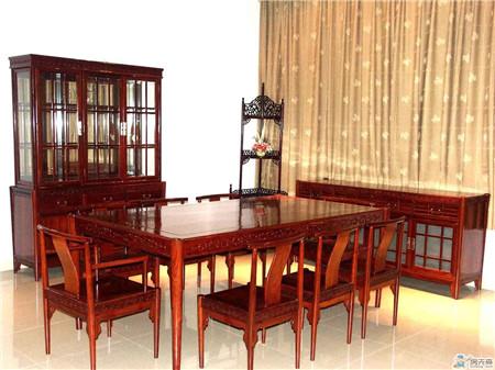 年年红木家具价格  年年红木家具优点
