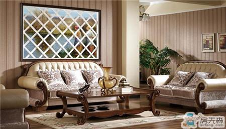 什么品牌的欧式家具会更好  性价比高的欧式家具品牌推荐