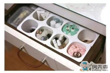 酸奶盒变身收纳盒 太好用了吧