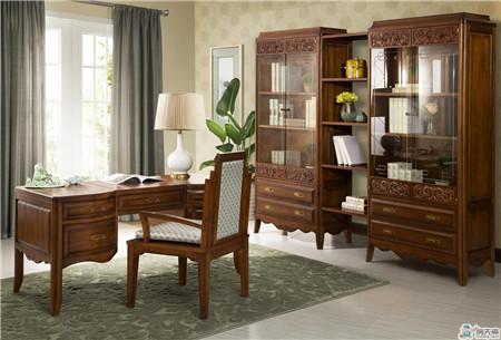 西安实木家具哪家好  西安实木家具品牌推荐