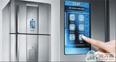 智能冰箱怎么样  智能冰箱优缺点介绍